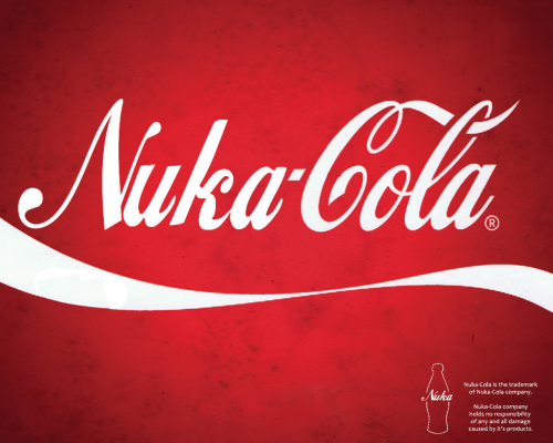 Always Nuka~Cola