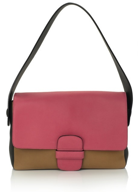 Bag-licious Friday Marc Jacobs Violet Handbag, Resort 2012