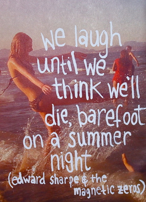 i love you, summer. (via conflictingheart)