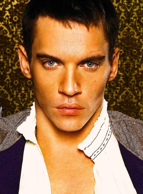 #JonathanRhysMeyers - The Tudors