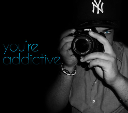 badmeetsevilphotography:  7) Upload a recent picture of you.