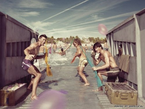 ULTIMATE SQUIRT GUN AND WATER BALLOON WAR :)