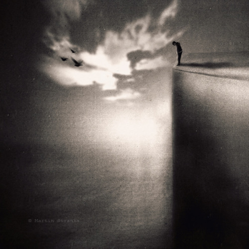 Martin Stranka, On the Edge