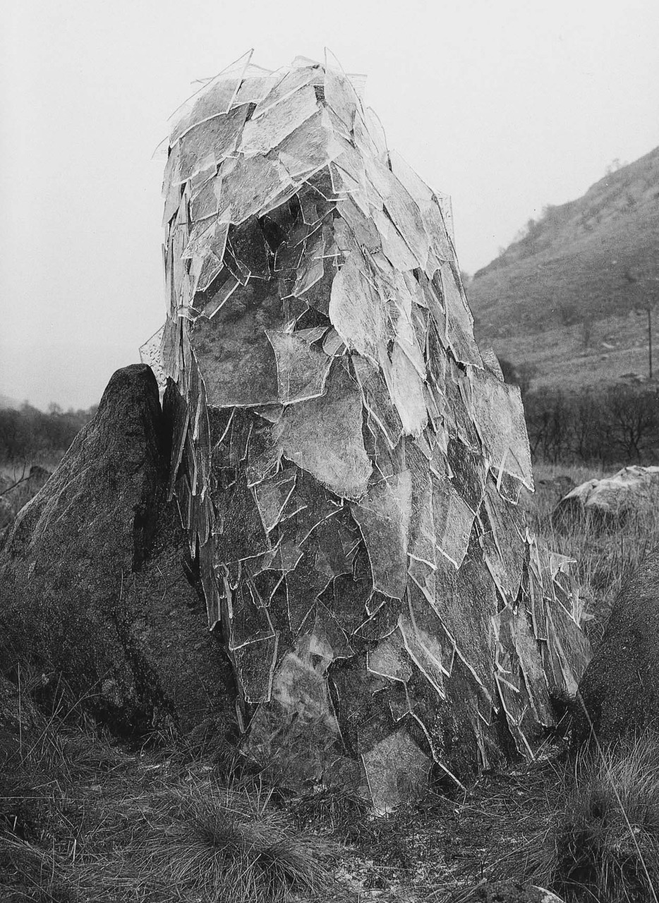 crudevessels:  Andy Goldsworthy