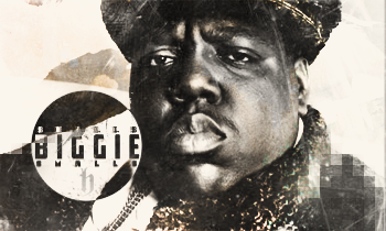 The Notorious B.I.G. ~ Christopher George Latore Wallace