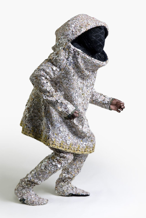 (via We Are Selecters · You Are Selecters ♥ » Soundsuits by Nick Cave)