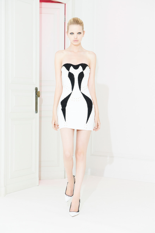 Versace Resort 2012  Pretty :)