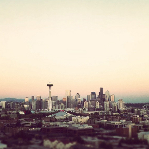 Seattle (by cory schmitz)
