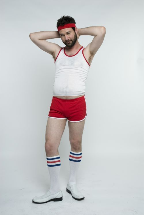 In honour of Canada Day, I'm pimping Jon Dore, a Canadian who needs way more attention than he is getting.