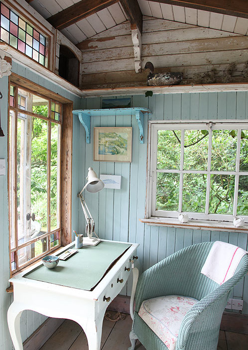 shabbycafe:  House of Turquoise on We Heart It. http://weheartit.com/entry/3232506