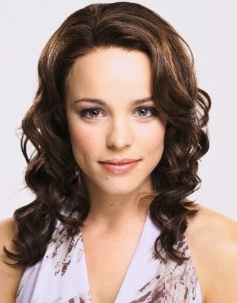 By the way… I'm older than Rachel McAdams by two days. And I prefer Wedding Crashers Rachel than Mean Girls Rachel.