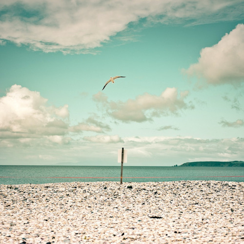 Beach / Sky / Clouds by ►CubaGallery on Flickr.