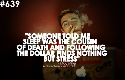 mac miller marry me