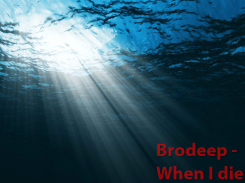 Brodeep - When I Die mixtape  Download link: Click here!  Tracklist: Breakbot - Baby, I'm Yours (Instrumental) Bot'ox - Blue Steel (Azari & III Instrumental Remix) Tiga - Love Don't Dance Here Anymore (Instrumental) VELOUR - The Scent Of Romance Benoit & Sergio - What I've Lost Butch - Aerobic (Emanuele Inglese Remix) Mixhell - Antigalactic (Gui Boratto's Out Of Bounds Mix) ZZT - Zzafrika (Julio Bashmore Remix) Juno Fernandez feat. Katrina Noorbergen - Hear Me (Dub) Girl Unit - IRL (French Fries remix) Cold Cave - Theme from Tomorrowland Breakage - Vial (feat. Burial) The 2 Bears - Banger