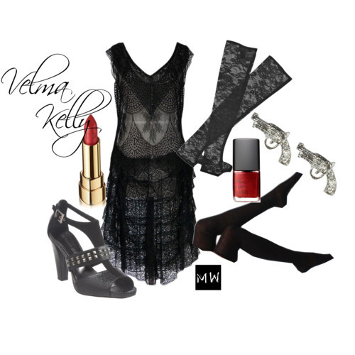 Velma Kelly requested by emita!