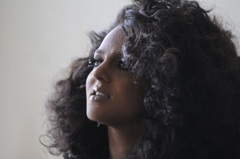 Hairspiration…Marsha Ambrosius!!!