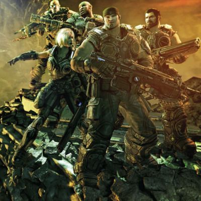gamefreaksnz:  Gears of War 3 leaked online