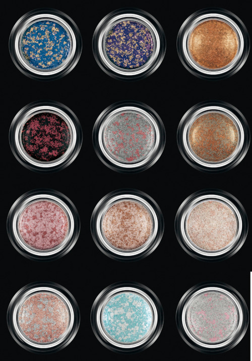 Armani's Eyes to Kill Eyeshadows are pretty much at the top of my wishlist. When I saw the previews I cried a little. Still as obsessed as I was then.