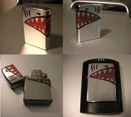 I want this lighter so I can be like Pyro!!!
