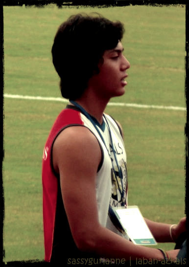 Christopher Camcam Rizal Stadium, 03 July 2011PHI vs SRI