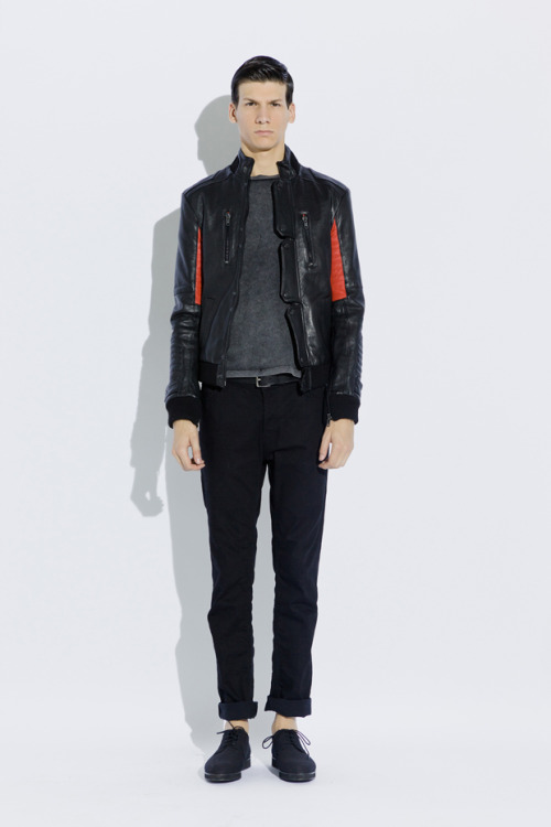 Surface to Air 2012 Spring/Summer  JACKET. NOW. Im going to be ridiculously pissed off if that's one of the Cudi collab pieces because that's going to mean it's at least a grand. le sigh.