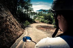 Downhill Scooter, Thailand by terbeck on Flickr.wonderful