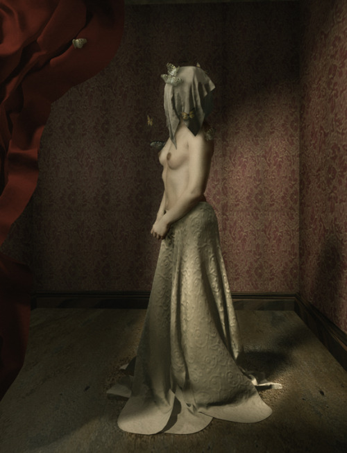 A High Wind from Damascus , 2009 by Jamie Baldridge
