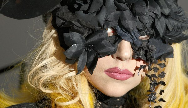 Lady Gaga Kidnaps Commissioner Gordon via The Onion  GOTHAM CITY—Supervillain Lady Gaga brazenly abducted Commissioner James  Gordon from a charity fundraiser Tuesday, leaving police baffled and the  citizens of Gotham fearing for their safety. Known for her outlandish  costumes and geometric polygon hair, the criminal madwoman made a daring  escape from Arkham Asylum last week and has been taunting authorities  by interrupting television broadcasts ever since.  More here