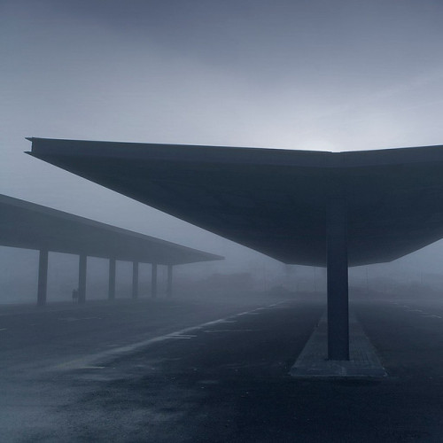 soundthat:  Parking by Julio López Saguar