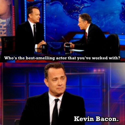 sofapizza:  tom hanks ftw