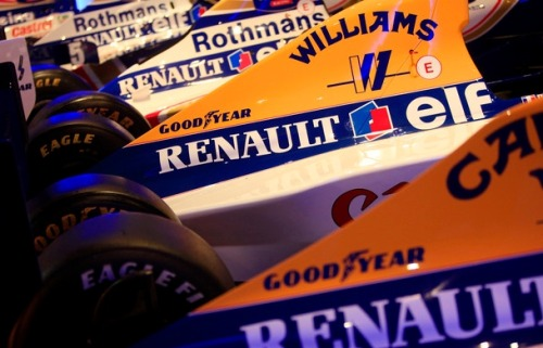 Williams-Renault is back from 2012 onwards!…Yes!