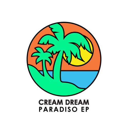 Cream Dream is a 18 year old producer from New York who derives influence from palm trees, smooth disco, champagne and late nights. His sound is crisp and clean, as demonstrated in the groove of his debut EP, Paradiso, now available for free download. Consisting of 4 original tracks and 2 remixes by upcoming artists, Alexandre Louvre and Flubba, this EP is perfect for hot summer days and late nights on the dance floor. Download Here! Cream Dream on Soundcloud  Artwork: Kerk Design