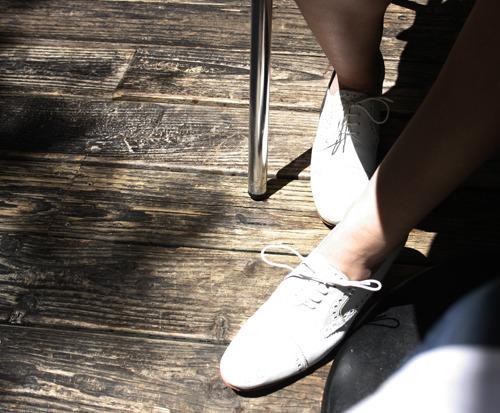 Eli Perez Shoes