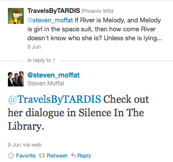 celestialcow:  What…whaaat? F**king Moffat.