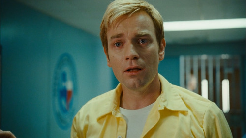 I watched 'I Love You Phillip Morris' today. I was still verrrrry attracted to Ewan McGregor, even though he was playing a gay character. He was so sweet :)