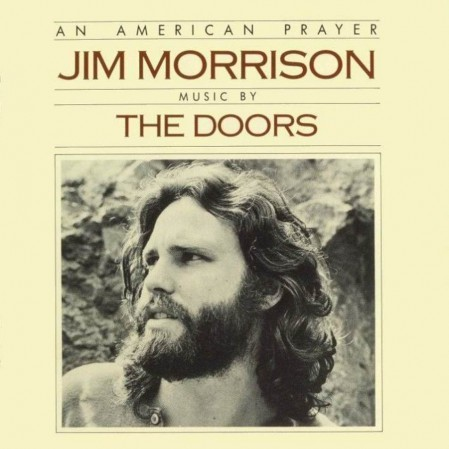 Jim Morrison with The Doors - Ghost Song