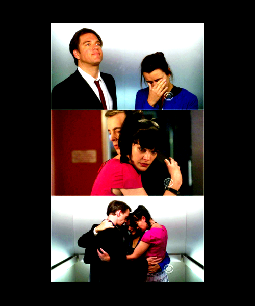 "ThemedParty Challenge 19 | Crying | NCIS 8x23 ""Swan Song"""