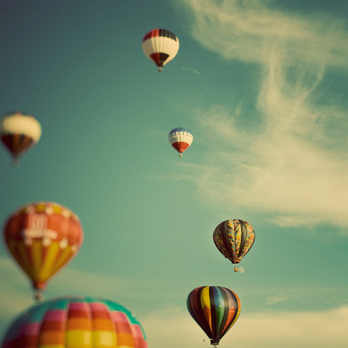 Fly me to the moon by IrenaS on Flickr.