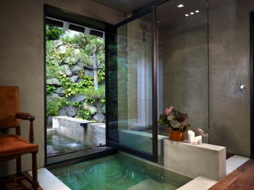 (via Master Bathroom - contemporary - bathroom - seattle - by Garret Cord Werner)