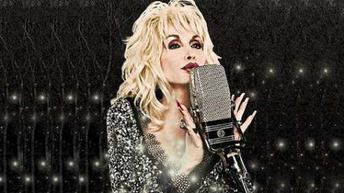 Since releasing her first solo album in 1967, Parton has become a star in movies and on television. But rock critic Ken Tucker says that her new album,Better Day, returns the focus to Parton's singing and her frequently underestimated songwriting.