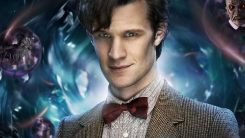 Ask Doctor Who: Quiz Eleventh Time Lord Matt Smith | Underwire | Wired.com  Wired.com will interview the magnetic eleventh Doctor later this month. While he can't spoil specific details about what will happen when the alternately comedic and terrifying series returns to the air waves in September, Smith can chat about what it's like to join the longest-running sci-fi program in television history. Judging by the vigorous responses to Wired.com's continuing coverage of the show, Smith has already become one of Doctor Who's most memorable Time Lords ever. He can chat about that and more, but not until you ask him. Quiz the Eleventh Time Lord in the comments section below. We'll extract the coolest queries and send them Smith's way (along with our own). It's this kind of teamwork that makes the TARDIS time-slide so finely.