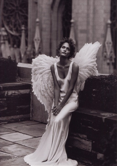 arthistory-blog:  City of Angels (1993) by Peter Lindbergh