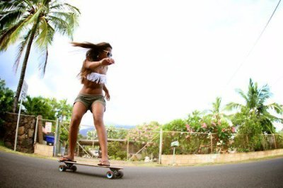 via longboardgirls