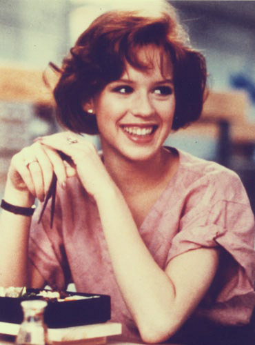 Beauties, have you read Molly Ringwald's new book Getting the Pretty Back yet? You can check out some of the beauty highlights from the book on Beautylish!