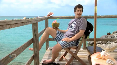 Samberg hosting Shark Week 2011?!