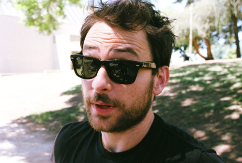 Charlie Day. All day, every day.