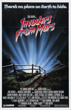 Invaders from Mars (1986)
