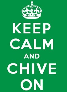 Welcome Chivers!