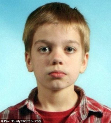 Missing Boy Watches 9 Day Search Effort From Under His PORCH (By Paul Thompson, Daily Mail) —A massive search for a missing boy was called off - after he was found hiding in a tiny crawl space under his own house.  Josh Miller, 12, had been missing for nine days as more than 100 volunteers scoured the countryside surrounding his home in Pike County, Indiana. Police said Josh sneaked back into his house to get food and a change of clothing while his parents were out, and even took snacks from neighbours' homes. He had also listened in as dozens of volunteers assembled outside his home to begin round-the-clock searches of nearby scrubland. When seachers eventually found Josh, 'he actually had a smile on his face,' according to Chris Richardson, a spokesman for the Indiana Department of Homeland Security. A FBI helicopter with an heat-seeking camera had joined local volunteers on quad bikes and on horseback to search for Josh, after he was reported missing on June 23. The vast search involved Homeland Security and police from 12 counties, who used dog units and all-terrain vehicles to search for the boy. They were drafted in after local searches became 'exhausted', a police spokesman said. Police set up a 24-hour command post and looked into sightings of Josh as far away as New   Jersey. He was last seen in a nearby cornfield by relatives, and police began to suspect he was still in the area after food went missing from neighbouring houses. They even left notes for Josh to find, encouraging him to return home. The 12-year-old has a history of running away from home, and has done so four times before. The youngster was eventually found on Saturday afternoon after his parents Dan and Sabrina heard a noise coming from a crawl space under their home. They called police, and members of the search team went to the house to persuade Josh to come out. Sheriff Jeremy Britton said the Millers' house sits on a concrete block foundation, and the little boy had managed to squeeze into a crawl space vent. Josh was barefoot, and said he didn't know what had happened to his shoes. Sheriff Britton said the boy appeared to be in good condition, but he was taken to a local hospital as a precaution. 'He was dirty and had not had a bath for nine days,' the sheriff said. 'He had some insect bites and ticks on him, but I think overall for nine days, he looked pretty good.' After he was evaluated by doctors, he was taken into state custody while child protection services carry out an investigation. He said Miller had obtained food from the family home during the nine days when no one was home and changed some clothing during the period. He said: 'We're obviously relieved this is the way it turned out.' 'We spent a lot of time and resources trying to find him.We'll continue our investigation into reasons he ran away.' Original Article