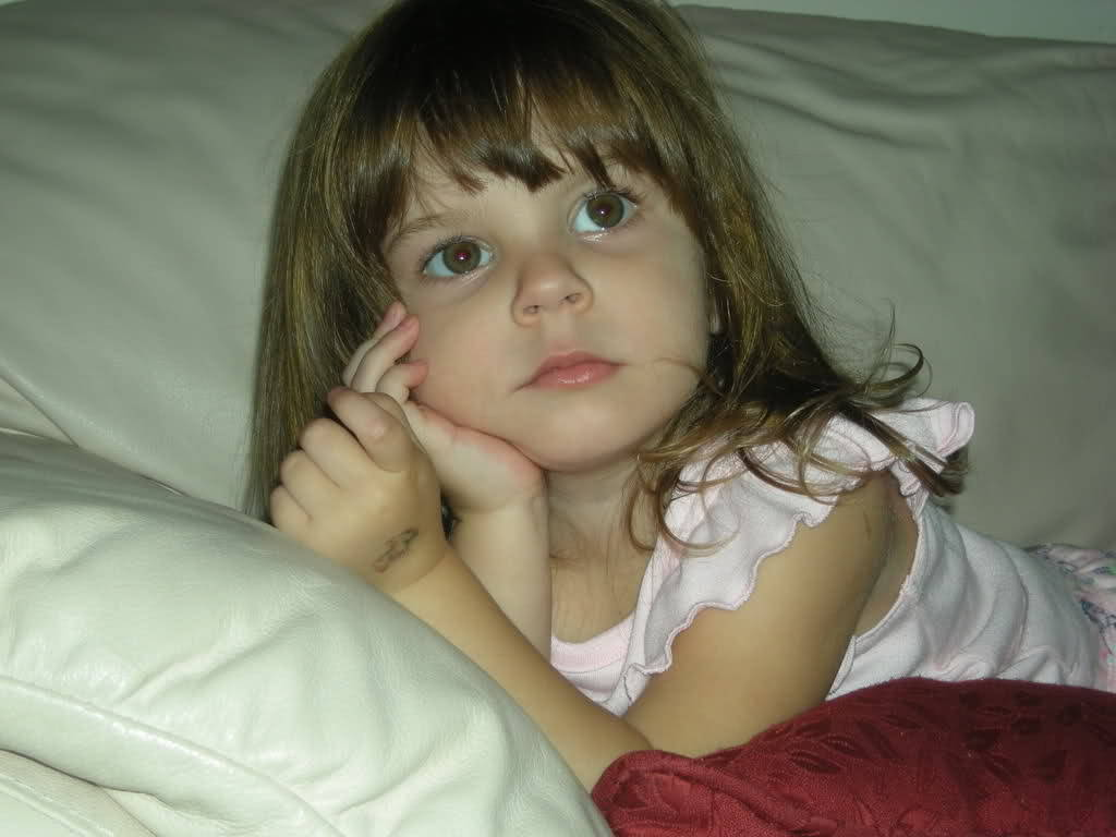 Caylee Marie Anthony (2005-2008) Rest in Peace